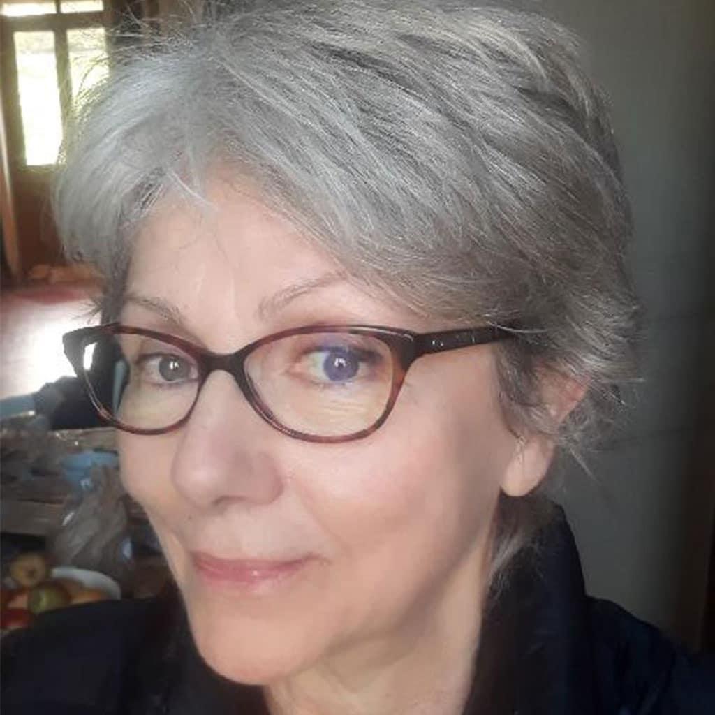 Anne Marie Waignier